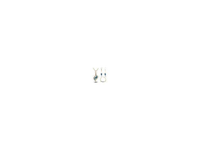 бу набор украшений колье+браслет+серьги в Сосновке (Львовской обл.)