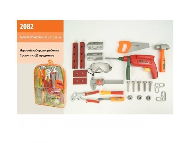 Набор инструментов в рюкзаке- объявление о продаже  в Киеве
