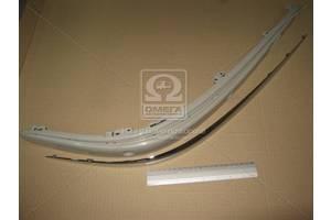 Накладка правая переднего бампера MB 211 02-06 (пр-во TEMPEST)