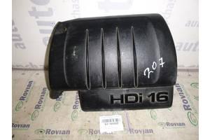 Накладка двигателя (1,6 HDI 8V) Peugeot 207 2006-2012 (Пежо 207), БУ-169282