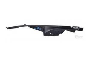 б/у Накладки крыла Honda Civic Hatchback