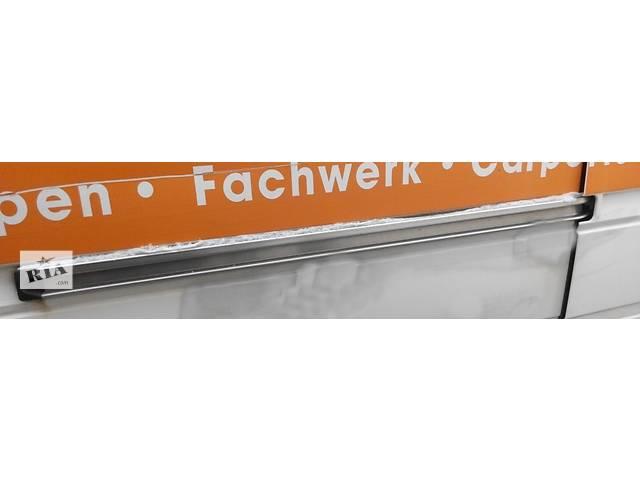 Направляющая бок двери, рейка, лыжа 2.5TDI, 2.8СDi, 2.8TDI Volkswagen LT Фольксваген ЛТ 1996-2006- объявление о продаже  в Ровно