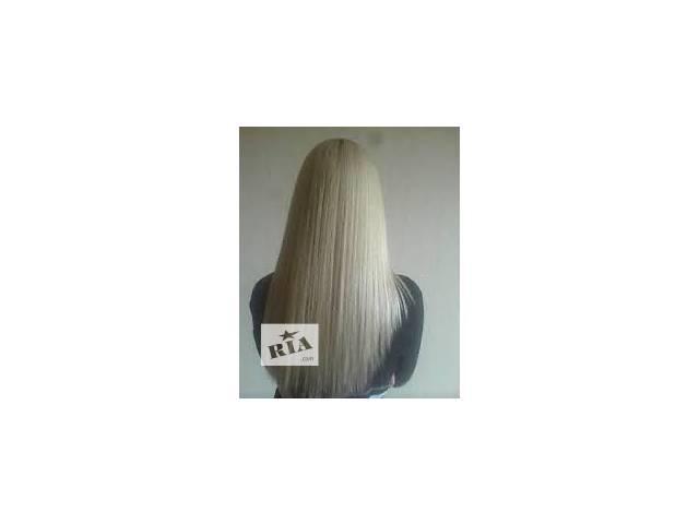 Наращивание волос 400грн!Наращивание ресничек !- объявление о продаже   в Украине
