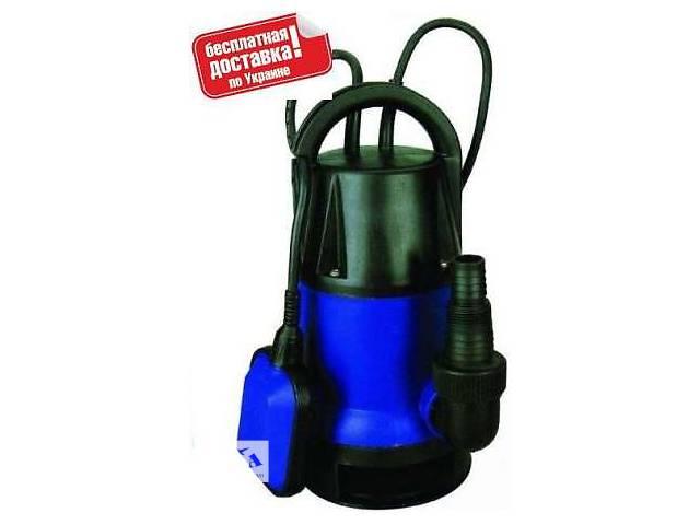 купить бу Насос Дренажный для Грязной воды (Оптима) Optima FSP400C 0.4кВт, Дрена в Запорожье