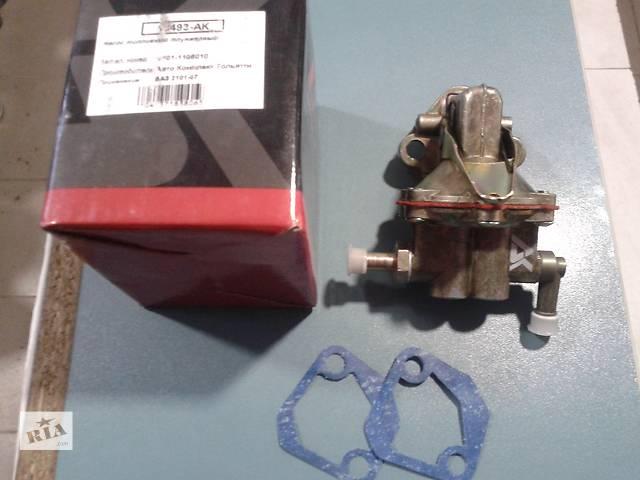 купить бу Насос топливный ВАЗ 2101-07 в Сумах
