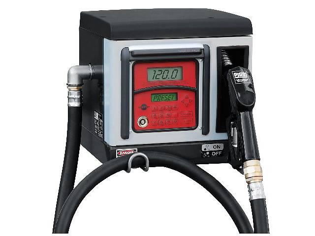 продам Автоматическая (с ключами) миниАЗС Piusi Cube 70 MC 50 users 220 Вольт для дизтоплива  бу в Луцке