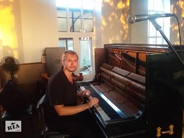 Настройка и ремонт пианино (г.Запорожье)