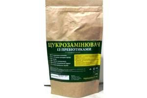 Натуральный сахарозаменитель из топинамбура.