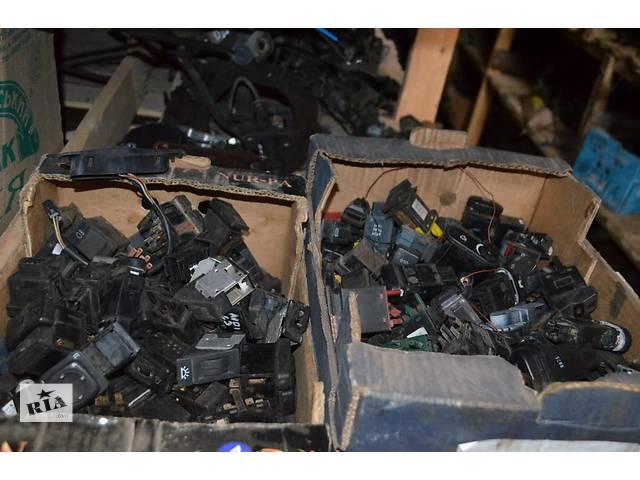 продам НАЙНИЖЧА ЦІНА… ОРИГІНАЛ… ГАРАНТІЯ …  Блок управления стеклоподьёмниками для легкового авто Opel Vectra B бу в Ивано-Франковске