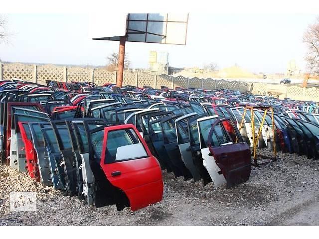 бу НАЙНИЖЧА ЦІНА… ОРИГІНАЛ… ГАРАНТІЯ … Дверь передняя для легкового авто Opel Vectra B в Ивано-Франковске