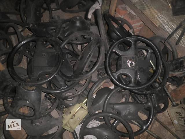 продам НАЙНИЖЧА ЦІНА… ОРИГІНАЛ… ГАРАНТІЯ …  Руль для легкового авто Audi 100 бу в Ивано-Франковске