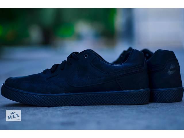 продам Nike SB (black and blue) бу в Кривом Роге (Днепропетровской обл.)