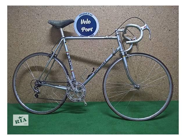 продам Nishiki / 57cm / Shimano 600 Велопорт # Veloport бу в Тернополе