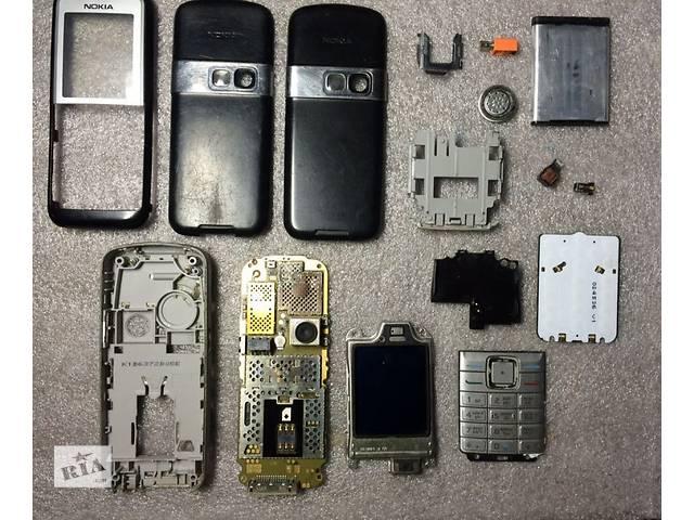 купить бу Nokia 6070 на запчасти в Киеве