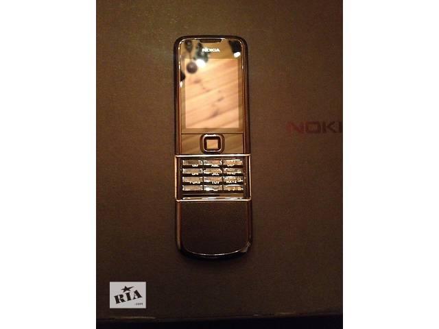 бу Nokia 8800 Sapphire Arte Black. Идеал! в Ровно