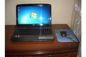 б/у Игровые ноутбуки Acer Acer Aspire 5738