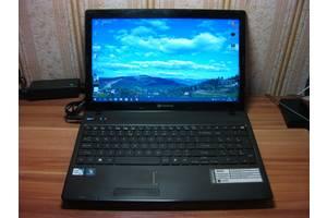 б/в Ноутбуки мультимедійні центри Acer Acer Aspire 5742