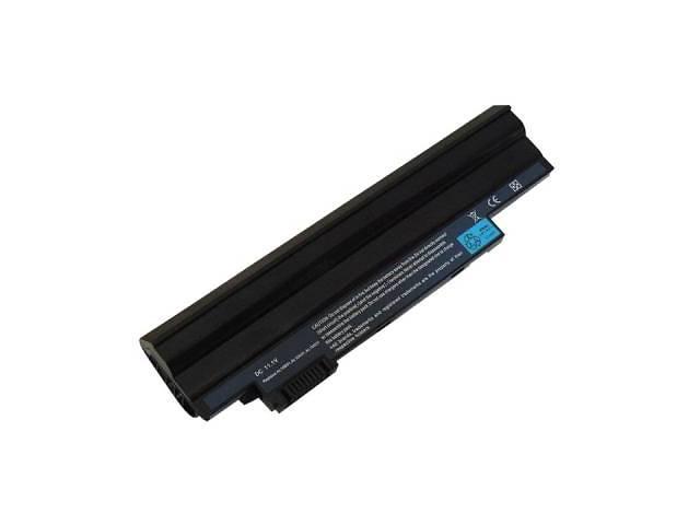 купить бу Аккумулятор для ноутбука ACER Aspire One D255 (AL10A31, AC D620 3S2P) 11.1V 5200mAh PowerPlant (NB00 в Києві
