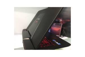 б/у Игровые ноутбуки Asus