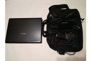 б/у Эксклюзивные модели ноутбуков Asus Asus U36