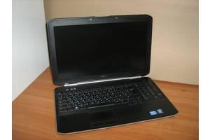 б/у Ноутбуки мультимедийные центры Dell