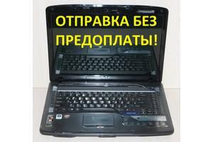 б/в Ноутбуки мультимедійні центри Acer Acer Aspire 5538