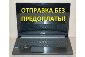 б/у Игровые ноутбуки Asus Asus N53