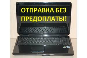 б/у Игровые ноутбуки Asus Asus X52