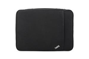 """Чехол для ноутбука Lenovo 13"""" ThinkPad, Black (4X40N18008)"""
