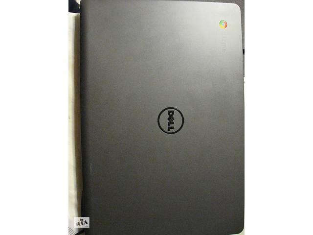 Акция Нэтбук нетбук Dell Chromebook- объявление о продаже  в Києві