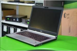 б/в Ігрові ноутбуки Fujitsu