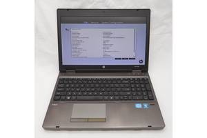 б/у Ноутбуки мультимедийные центры HP (Hewlett Packard) HP ProBook 6560b