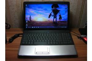б/у Ноуты для работы и учебы HP (Hewlett Packard) Hp Presario CQ56