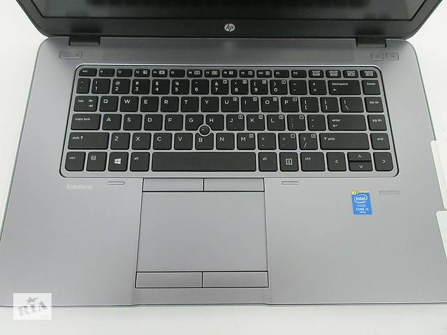 HP ELITEBOOK 840 G1 INTEL CORE I5 128GB 8ГБ - объявление о продаже  в Виннице