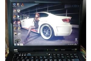 б/у Ноутбуки мультимедийные центры Lenovo Lenovo ThinkPad T410