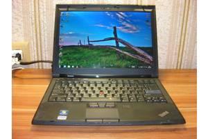 б/у Тонкие и легкие ноутбуки Lenovo Lenovo ThinkPad X201
