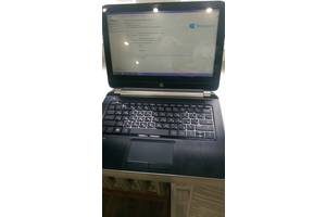 б/в Нетбуки HP (Hewlett Packard) Hp Pavilion g7