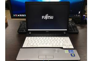 б/у Ноутбуки мультимедийные центры Fujitsu