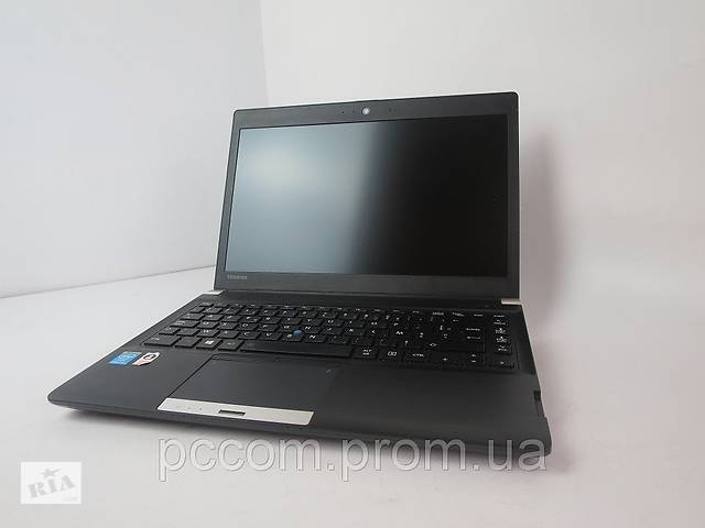 "купить бу Ноутбук 13.3"" Toshiba Portege R30-A Core i7 4610m 3.7GHz 16Gb RAM 256GB SSD в Киеве"