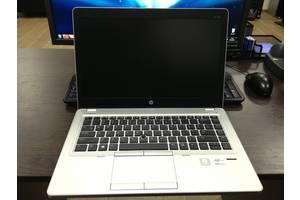 б/у Тонкие и легкие ноутбуки HP (Hewlett Packard)