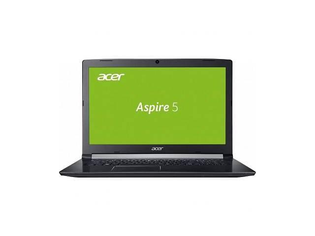 бу Ноутбук Acer Aspire 5 A517-51G-59U2 (NX.GSTEU.019) 17.3', FullHD (1920 х 1080), Intel Core i5 7200U в Дубні (Рівненській обл.)