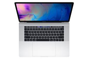 Ноутбук Apple MacBook Pro 15 Silver 2019 (MV922)