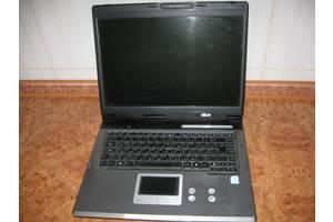 б/у Ноутбуки для простых задач Asus