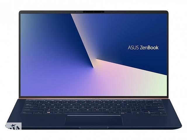 купить бу Ноутбук ASUS ZenBook UX433FN (UX433FN-IH74) в Харькове
