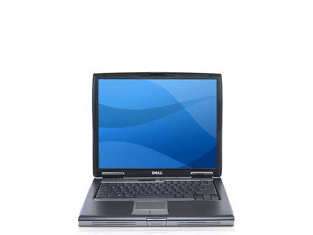 """бу Ноутбук Dell D520 15""""(Core2Duo 1.66 ГГц, 2 ГБ ОЗУ, 120 ГБ HDD, DVD-RW, Windows7) в Харькове"""