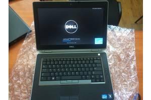 б/в Ексклюзивні моделі ноутбуків Dell Dell Latitude E6420