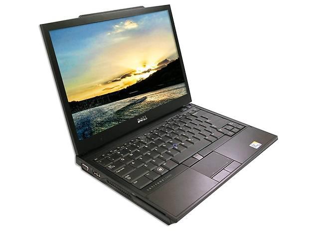 продам Ноутбук Dell Latitude E4300 13.3 (Core2Duo 2.5 ГГц, 2 ГБ ОЗУ DDR3, 250 HDD, DVD-RW, Windows7) бу в Харькове