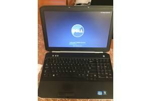б/у Ноуты для работы и учебы Dell Dell Latitude E5520