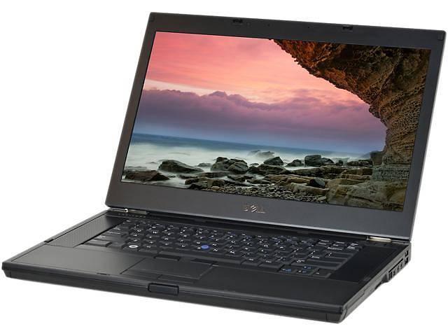 купить бу Ноутбук Dell Latitude E6510 15.6 (Core i5-540m 2.4 ГГц, 4 ГБ ОЗУ DDR3, Windows 7) в Харькове