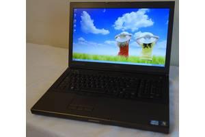 б/в Ноутбуки мультимедійні центри Dell